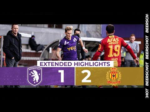 Beerschot Mechelen Goals And Highlights
