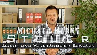 """Erklärt von steuerberater michael hupkehttps://www.hupke-stb.de/50 + 1 regelherzlich willkommen zu einem weiteren video meines blogs """"steuerliche themen leic..."""