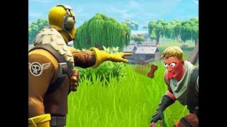 FORTNITE DAILY Funny Fails and WTF Moments #23