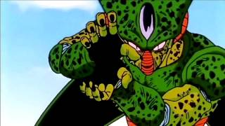Imperfect Cell Theme (Extended)