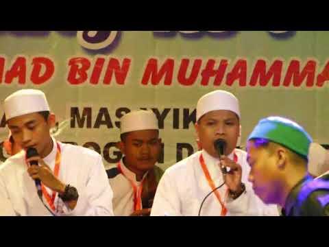 gandrung nabi - muskurahe (ya rosulalloh salamun'alaik)