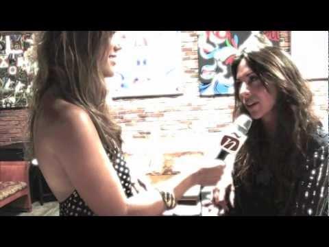 Arlene Tur on ñ Life w Melissa Hernandez