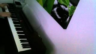 Hetken tie on kevyt (piano cover)