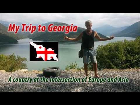 My Memorable Trip to Georgia The Most Beautiful Country