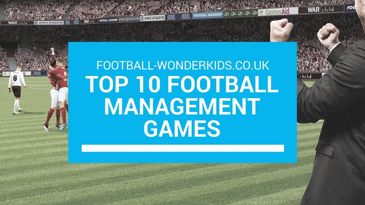 Best Manager Games