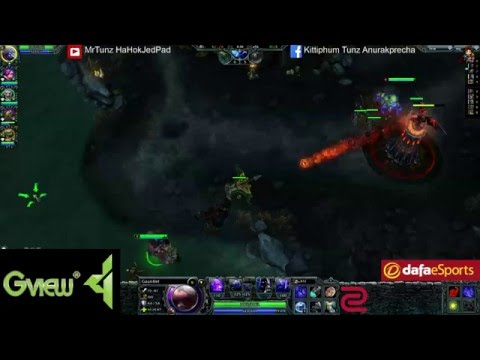 5678 Hon Streaming [19/4/2016] road to 2k ep.1 !!