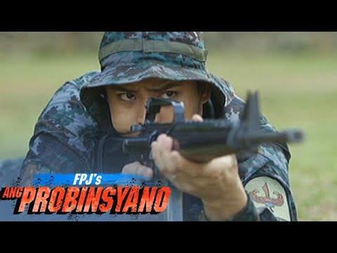 FPJ's Ang Probinsyano: Cardo's SAF training