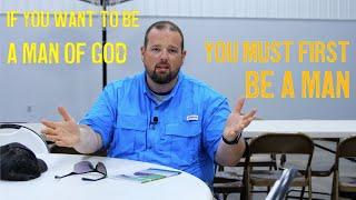 Christian Manhood