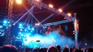 Να Παίζει Το Τρανζίστορ - Μαρινέλλα live, 21.06.2017