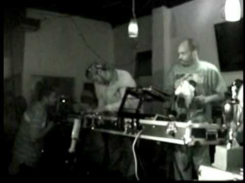 DJ JFX ROUND 2 @ BROOKLYN FACEOFF SOUNDCLASH 2009