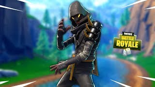 RAPTOR & CLOAKED STAR SKIN RETURN - Fortnite Daily Reset NEW Items in Item Shop
