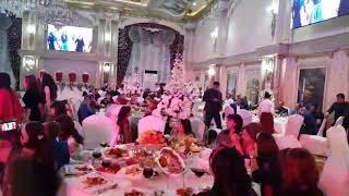 Гованд в греческом стиле😍 Свадьба в Шымкенте .  Муса тойхана😍.