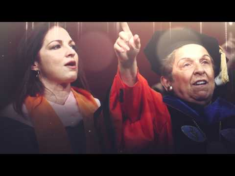 President Donna Shalala Farewell Video