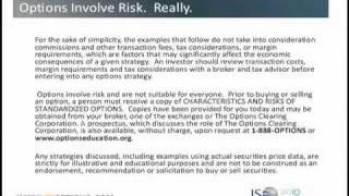 Pt 1 Eric Novik - Trading FX Options in Volatile Markets