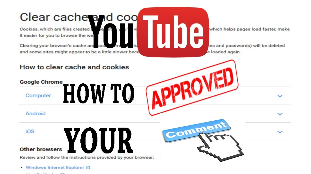 How To Approve Yourment In Youtube Fix !