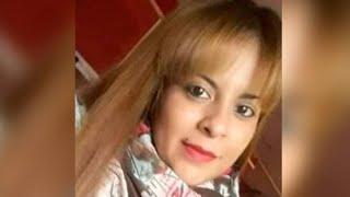 Su ex pareja y padre de su hijo la mató a balazos en Barrio Suarez