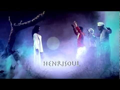 Henrisoul - Your love. HD (Directed by Nodash)