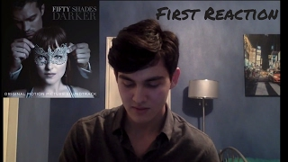 Fifty Shades Darker Soundtrack (First Reaction/Review)