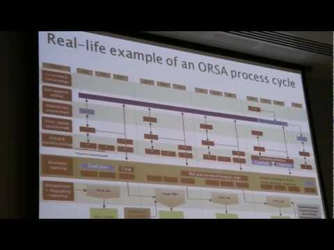 What is ORSA? Why does it matter?