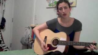 If You Go Away Cover