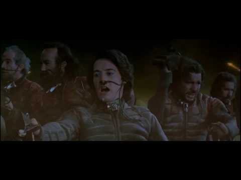 Dune 1984 - battle for Arrakis
