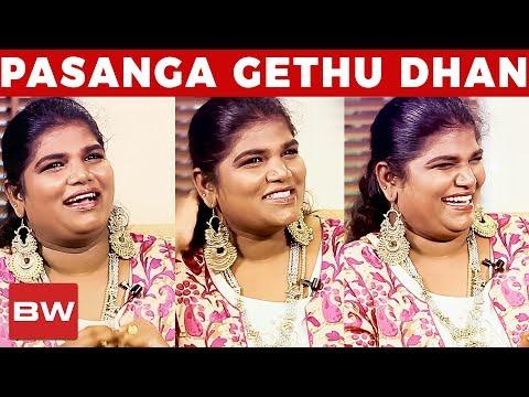 KPY Nisha Anniyan Performance | Kalakka Povathu Yaaru | US 197