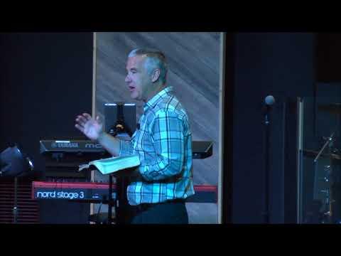 Pastor Len Harper 5/21/18