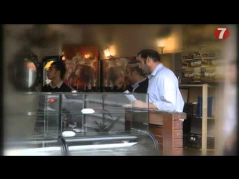 Rabbinate Stops Kashrut Fraud in Tel Aviv