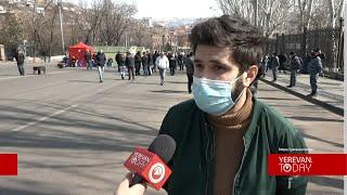 Տպավորություն է, որ  Մարտի 1-ի հանրահավաք է անելու ոչ թե ՀՀ վարչապետը, այլ՝ Թուրքիան․ Բենիամին Մաթևոսյան