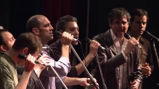 Rapsodia Bohemia: Voxpop at TEDxAvCorrientes