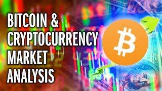 Bitcoin and Crypto absolutely PUMPS! Bull run imminent? 🐮 Fundamental Analysis