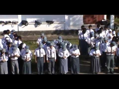 FILM DOKUMENTER SMK NEGERI 1 POLEWALI 2012