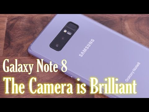 Galaxy Note 8: Full Camera Tips, Tricks & Features (That No One Will Show You)
