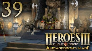 ZDOBYĆ TRON [#39] Heroes 3: Ostrze Armagedonu
