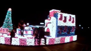 tolleson light parade