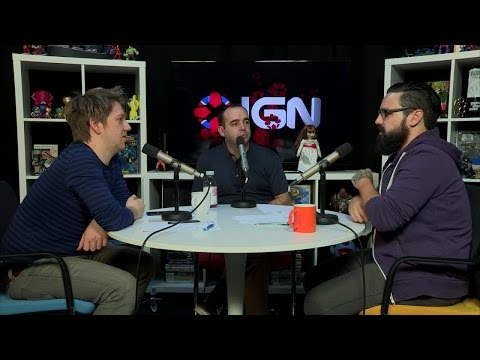 IGN UK Podcast #252 - The Podcasting Hour
