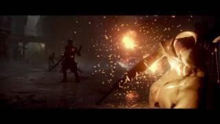 Vampyr trailer - E3 2016
