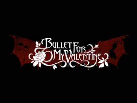 Tears Don't Fall - Bullet For My Valentine (instrumental cover)