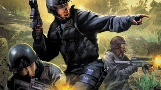 CGRundertow GHOST SQUAD for Nintendo Wii Video Game Review