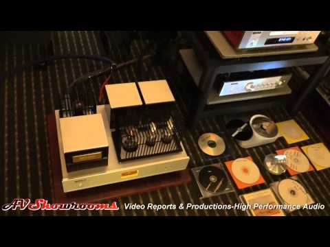 MLC Speakers, Twin Audio Video, Triode Corp of Japan