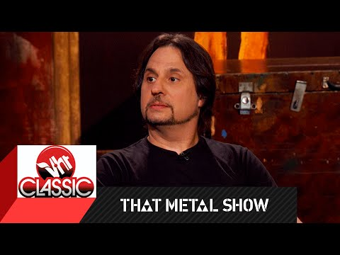 That Metal Show | Dave Lombardo Opens Up About Slayer | Episode 1403 Sneak | VH1 Classic
