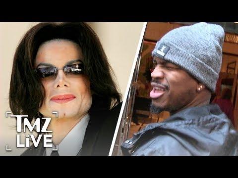 Ne-Yo: MJ Did Nothing Wrong! | TMZ Live