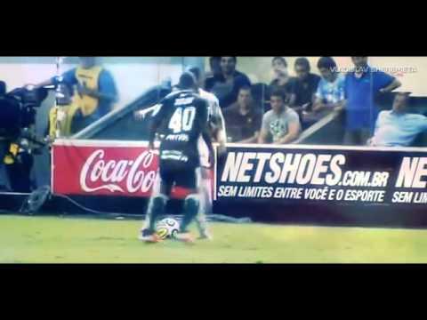 Kỹ thuật thượng thừa của Neymar