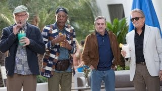 Last Vegas - Official Trailer [HD]