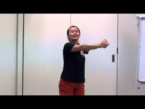 My Redeemer Lives - Kids Sunday School Worship Actions
