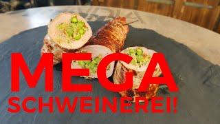 GEFÜLLTE SCHWEINEFILET aus dem Grill | Rezept | Anleitung | Grill & Chill / BBQ & Lifestyle
