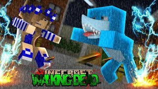 Video Minecraft THE WALKING DEAD - SHARKY AND LITTLE KELLY FIND LITTLE CARLY!!! download MP3, 3GP, MP4, WEBM, AVI, FLV November 2017