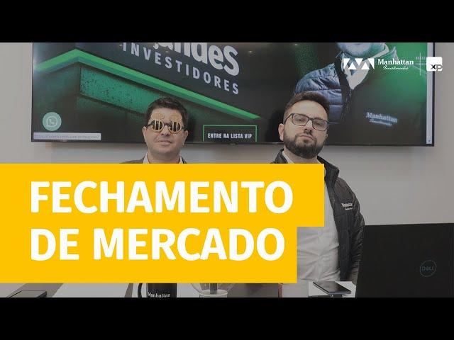 APENAS UM RESPIRO OU VOLTAMOS PARA TENDÊNCIA DE ALTA? FECHAMENTO DE MERCADO - 10/09/2021