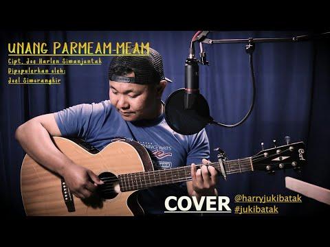 Unang Parmeam Meam - (Live Akustik Cover Juki Batak)