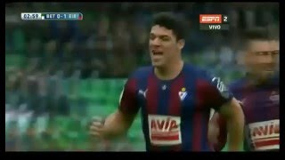 Video Gol Pertandingan Real Betis vs Eibar